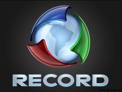 Relembre a grade de Programação da Record em 21/10/2008