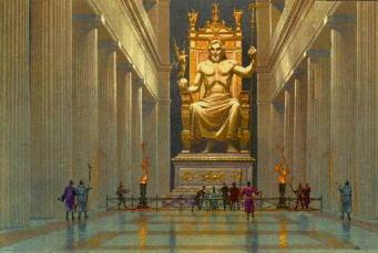 estatua-de-zeus
