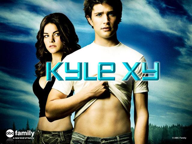 kyle20xy Kyle XY   2ª Temporada Dublado