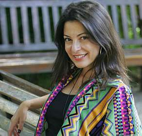 Ana Paula Padrão 2