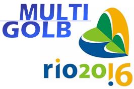 Multigolb - Rio 2016