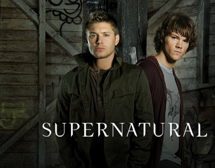Será que a tua série favorita vai continuar? Supernaturallogo-12